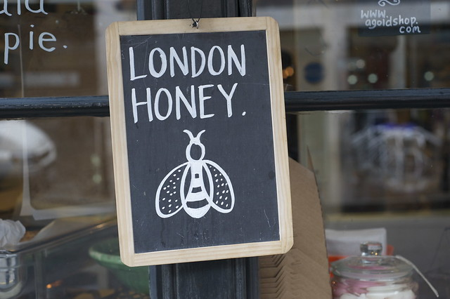 LDP 2014.08.04 - London Honey