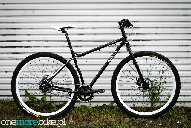 Surly Karate Monkey - Alfine 8