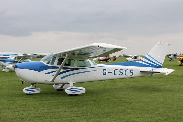 G-CSCS