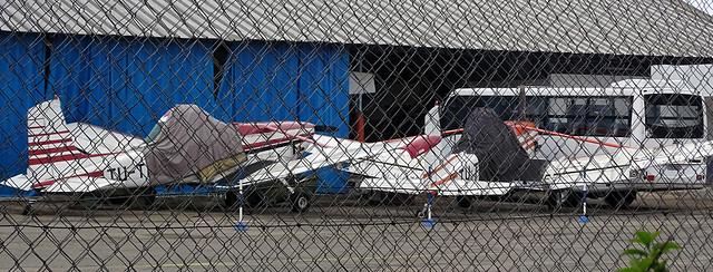 Cessna 188s