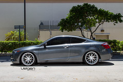 Honda Accord Coupe  Velgen Wheels VMB7