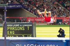 Commonwealth Games 2014 - Athletics Day 4