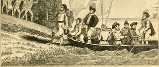"Image from page 5 of ""The Life of Christopher Columbus, the discoverer of America"" (1840)"
