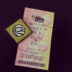 When I win a million bucks, I'll still post on Instagram.