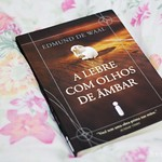 A Lebre com Olhos de Âmbar (Edmund De Waal)