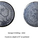 Small photo of George III Shilling