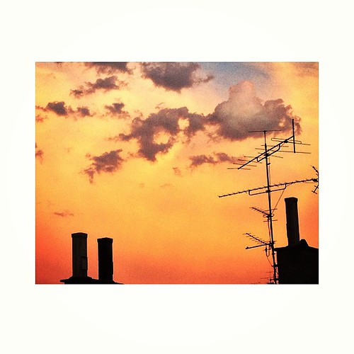 sunset germany munich vsco instagram instagramapp vscocam