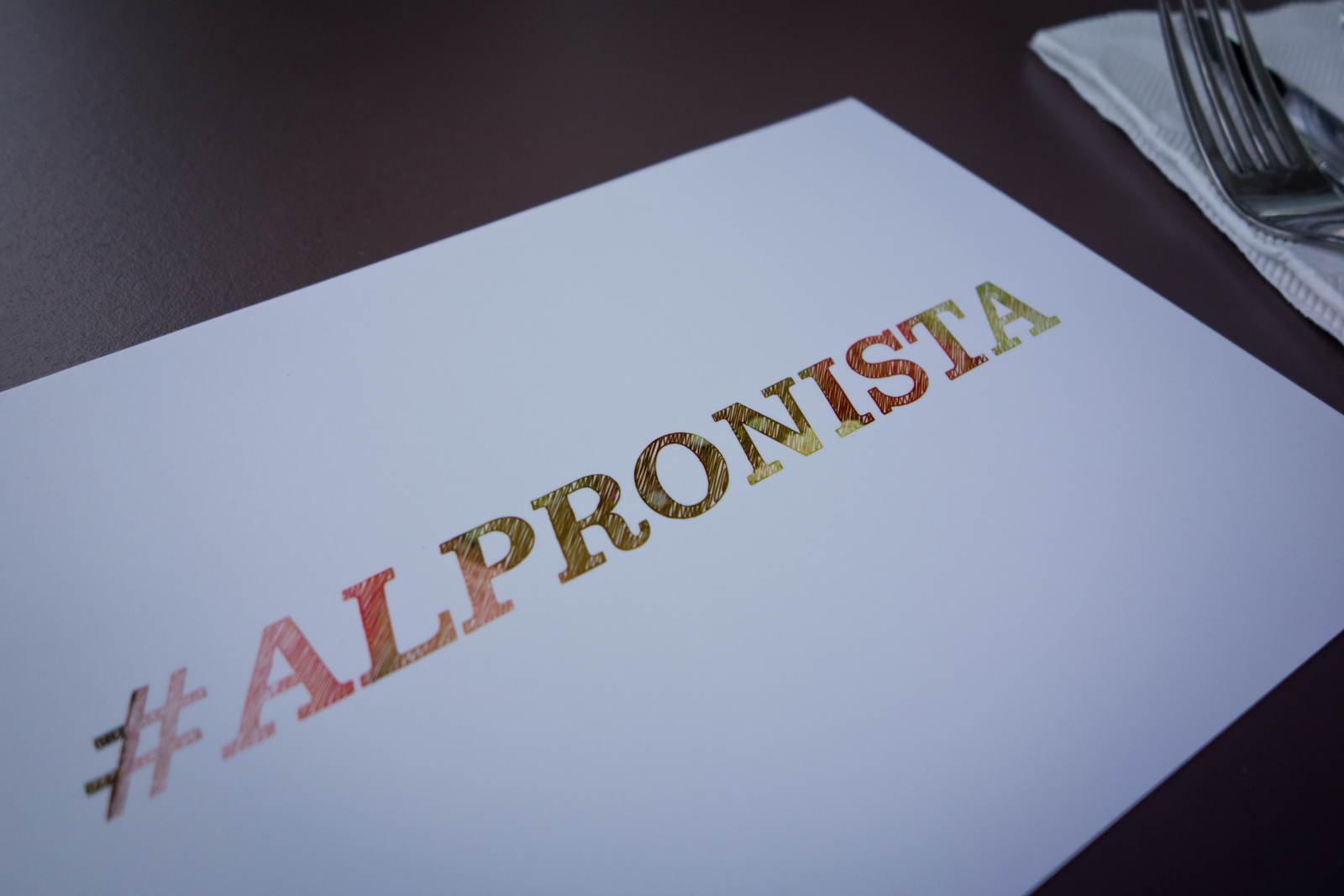 alpronista brunch