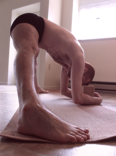 Limb Stretch (4)