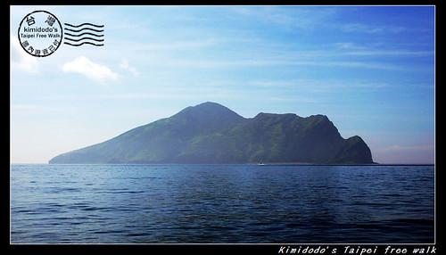 登上龜山島 (7)
