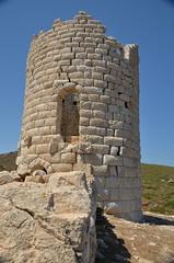 Drakano fortress (front view)
