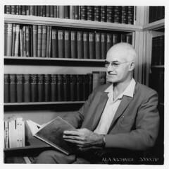 Wyllis E. Wright