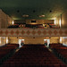 Inside the Tift Theatre