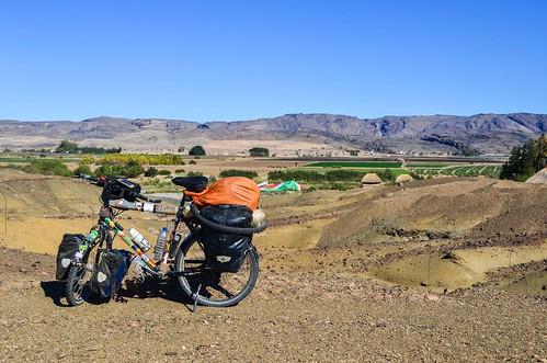 Noordoewer, Namibia