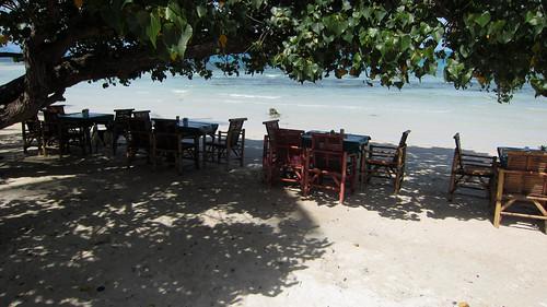 Koh Samui Talingngam beach タリンガム