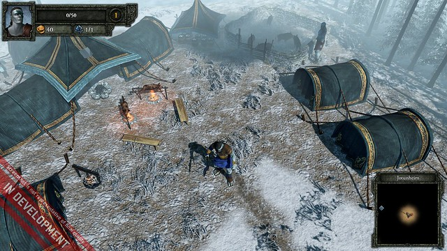 Fantasy RPG Runemaster on PS4