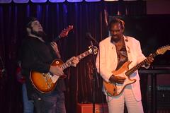 546 Jonathan Boogie Long & Guitar Slim Jr