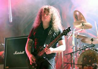 Opeth @Club202