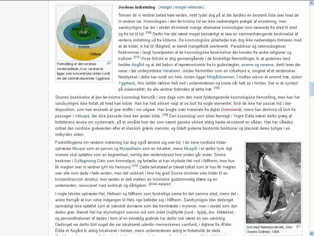 mer norrøn mytologi