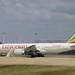 Ethiopian Airlines Boeing 777-200LR ET-ANN