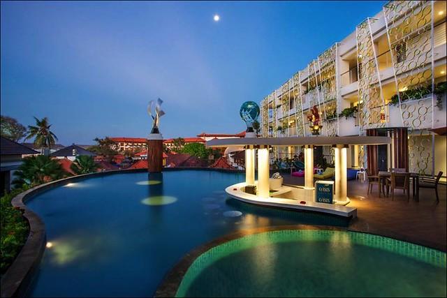 Ion Bali Benoa 1
