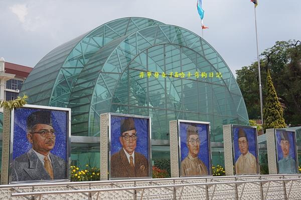 吉隆坡52獨立廣場