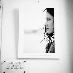 #visioni #mostra #tralepieghedeltempo #foto #fotografia #photo #nettuno la mia foto esposta...