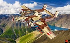 Simuroc Multi-role Heavy Fighter