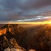 Nikon D810 Sunset Photos of North Rim Grand Canyon Arizona Overlook Grand Canyon Arizona! Dr. Elliot McGucken Fine Art Landscape & Nature Photography for Los Angeles Gallery Shows ! by 45SURF Hero's Odyssey Mythology Landscapes & Godde
