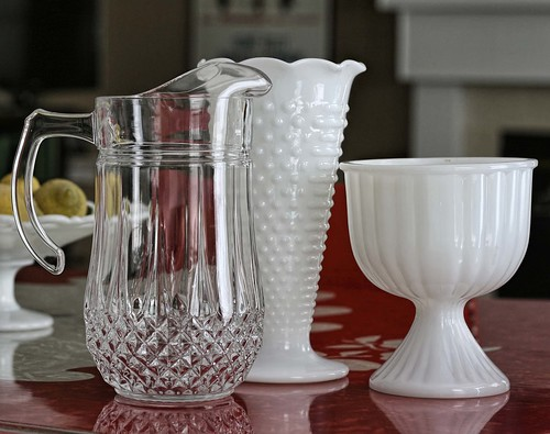 Buy-Way Finds: Glass