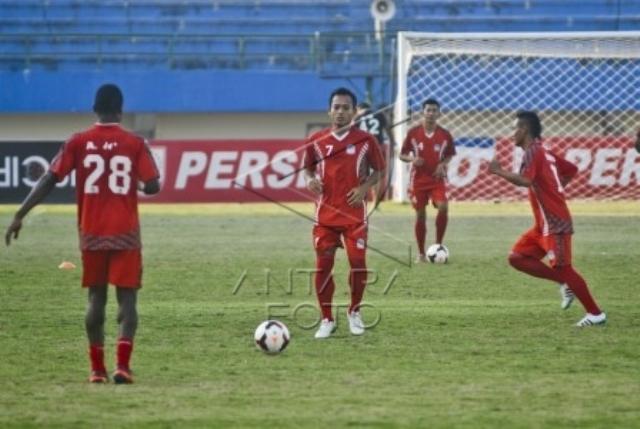 Bersiap Liga Nusantara