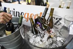 Dvorek žije posedmé: Degustace vína