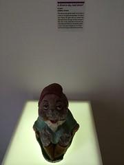 Museum of Broken Relationships - a divorce day mad dwarf