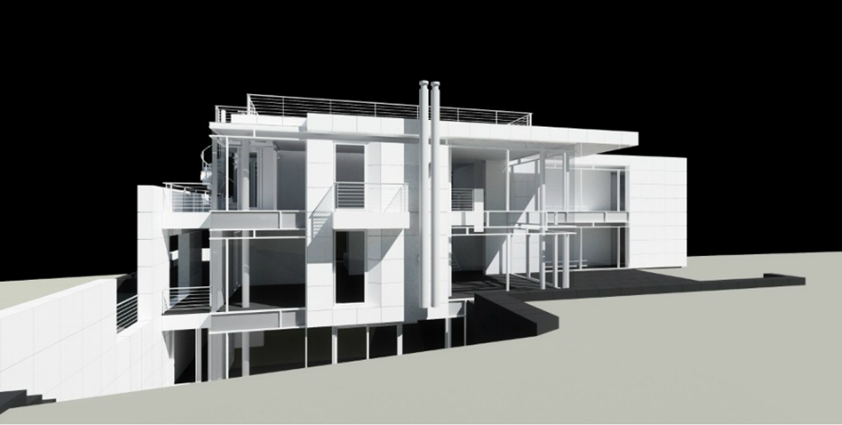 mm_Luxembourg House design by Richard Meier & Partners_15
