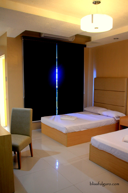 Hotel Le Duc Dagupan Pangasinan Double Deluxe Room