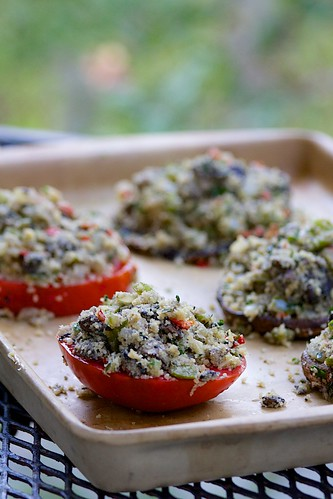 Stuffed Heirlooms