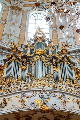 Ettal Monastery, Germany