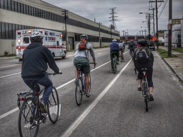UBBC: Spring Grove ride