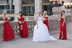 Brides and Tattoos 8/30/14