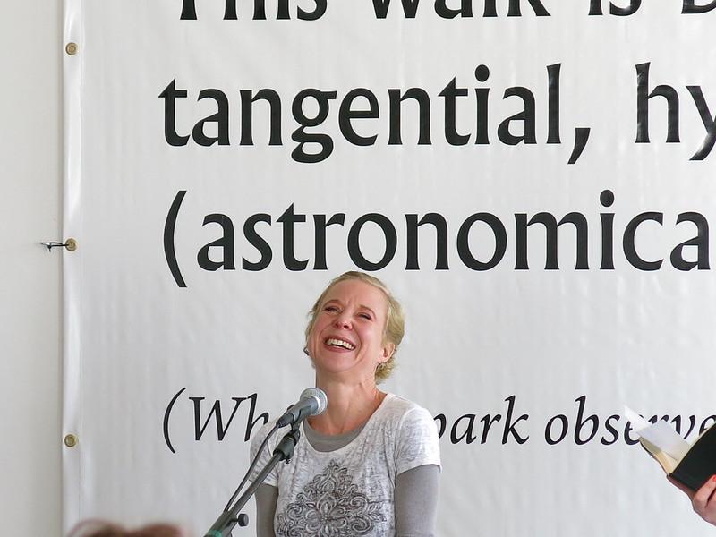 Kristin Hersh: Lyrical writing