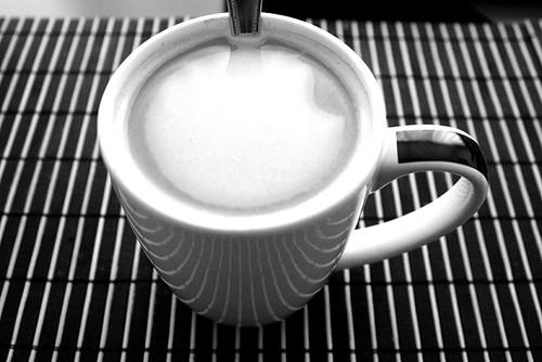Café y Líneas