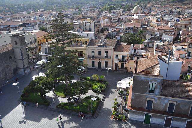 La Sicilia è bellissima