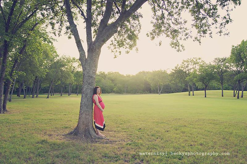 15140831882 5b109a405d c Dallas Maternity Photographer | Sunset Maternity Session