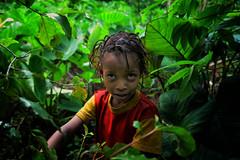 Gardening, Ethiopia
