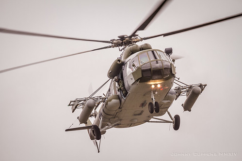Mil Mi-171Sh - '9904'