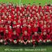 Ploegenvoorstelling KFC Hamont 99 seizoen 2014-2015