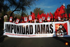 2014 09 07 marcha Agrup Familiares Detenidos Desaparecidos 046