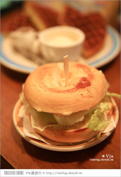 【台中夜景餐廳推薦】台中龍貓夜景~MITAKA 3e Cafe◎大推薦的台中約會地點♥ 49