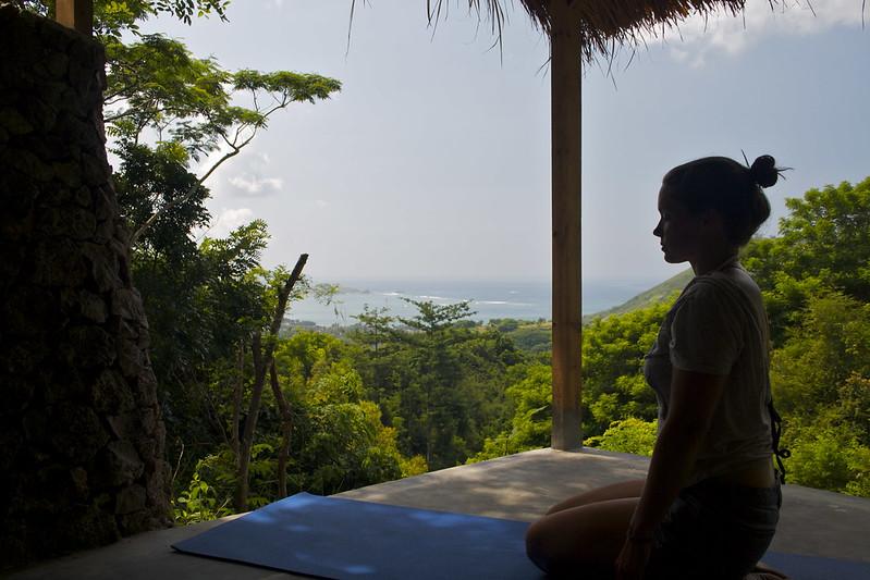 Lombok Quiet