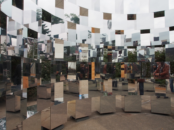 Arnaud Lapierre_RING Installation